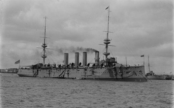 HMS Powerful