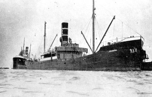 SS Kraków
