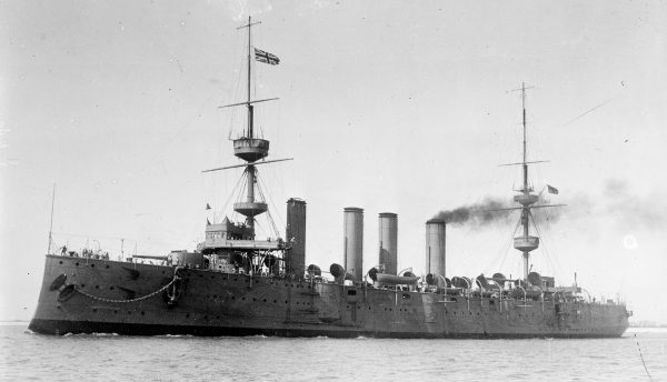 HMS Terrible