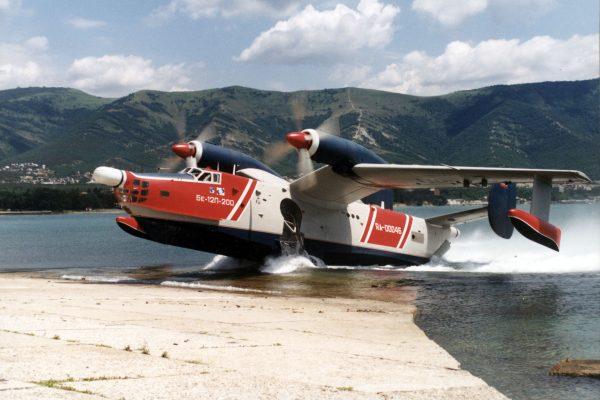 Berijew Be-12P-200
