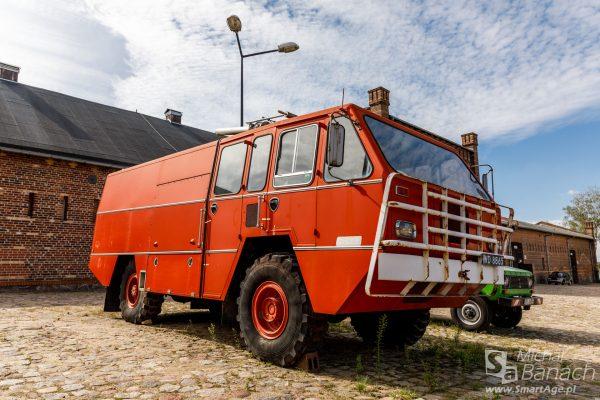 PWD 8865 - GPr-3000 Chubb Unipower R44 (fot. Michał Banach)