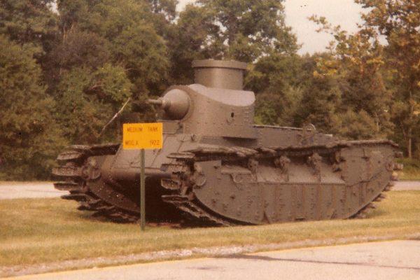 M1922