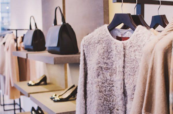 W 1985 roku powstał dom mody Marc Jacobs