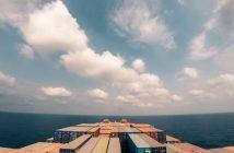30 dni na morzu - niesamowity timelapse - film