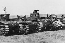 Zanim powstały Shermany i Lee - amerykańskie czołgi przed II wojną światową