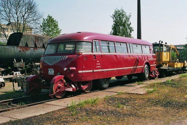 Schi-Stra-Bus (fot. Sam Gamdschie)