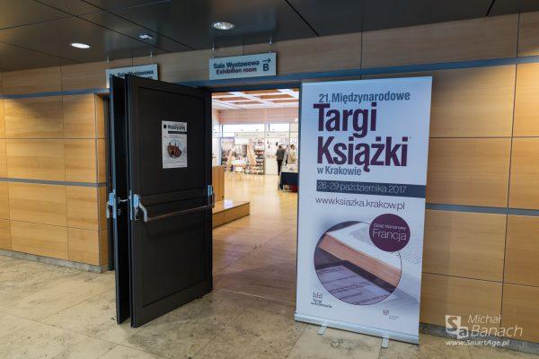 Salon Książki Historycznej w Krakowie