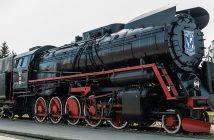 Parowozy Ty51 - najcięższe i ostatnie polskie parowozy