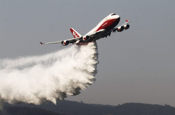 747 Supertanker N744ST (fot. ahoranoticias.cl)