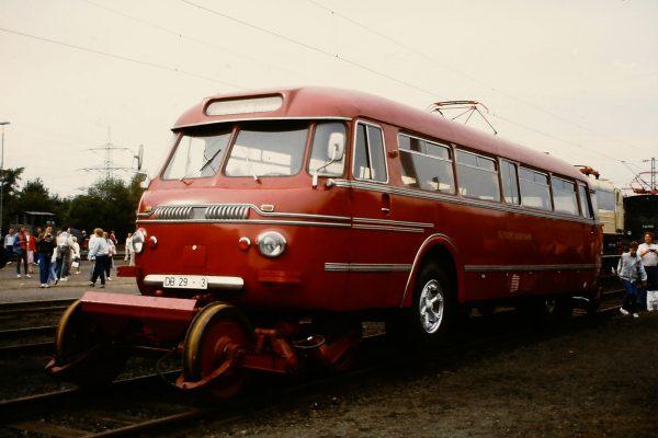Schi-Stra-Bus (fot. Manfred Kopks)