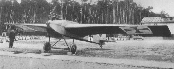 Junkers J 1