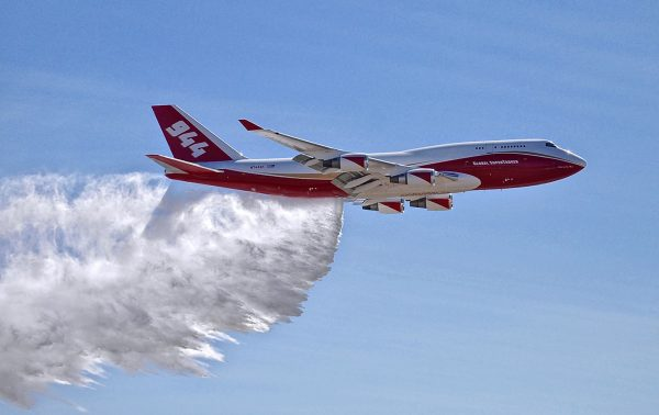747 Supertanker N744ST (fot. Hiroshi Ando)