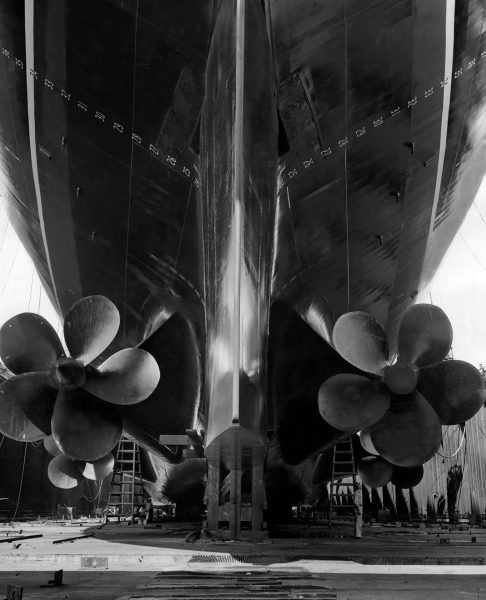 Śruby SS United States