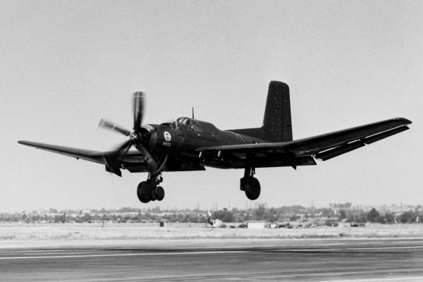 Douglas XTB2D Skypirate