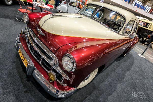 Chevrolet (fot. Michał Banach)