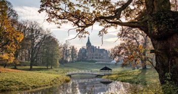 Zamek w Wąsowie - galeria