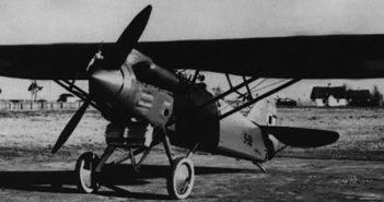PWS-10 - zapomniany rywal myśliwców Puławskiego