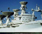 Radziecka Flota Kosmiczna