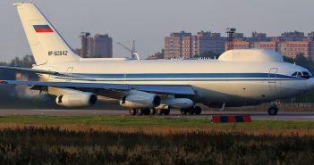 Ił-80 - radziecki doomsday plane