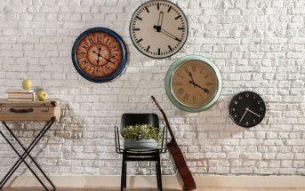 Dekoracja ściany - co warto kupić?
