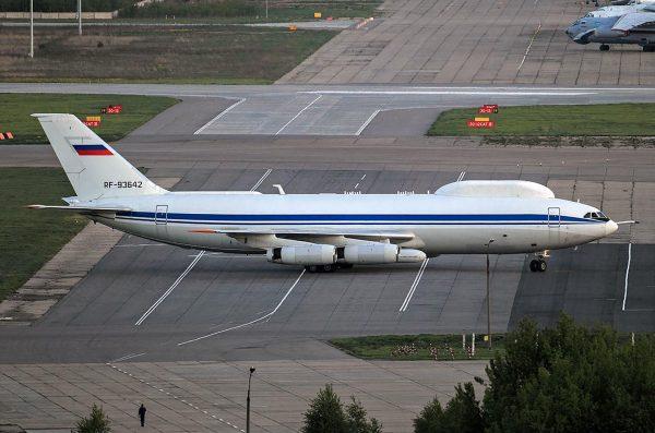 Ił-80WKP