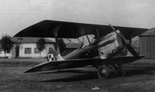 SPAD S-61C1