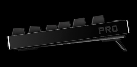 Recenzja klawiatury: Logitech G Pro Gaming