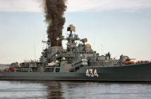 Niszczyciele rakietowe projektu 956 Sowriemiennyj