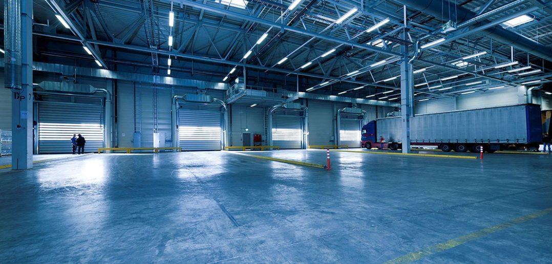 Ekologiczność hali magazynowej na etapie jej budowy