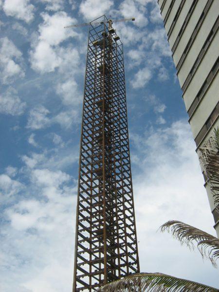 Torre de la Escollera (fot. Jorever)