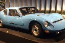 Melkus RS 1000 - (super)samochód z NRD