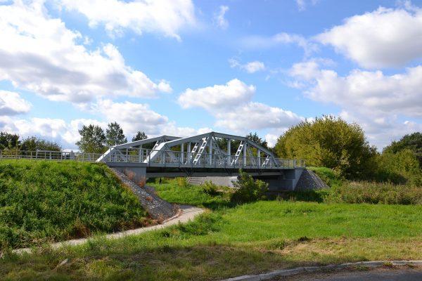 Most w Maurzycach współcześnie (fot. polskaniezwykla.pl)