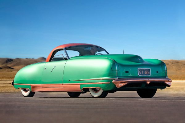 Chrysler Thunderbolt (fot. RM Sotheby's)