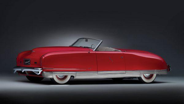 Chrysler Thunderbolt (fot. Shooterz/RM Sotheby's)