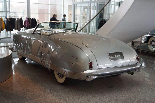 Chrysler Thunderbolt (fot. Greg Gjerdingen)