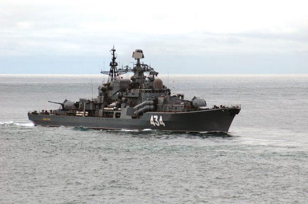 Admirał Uszakow
