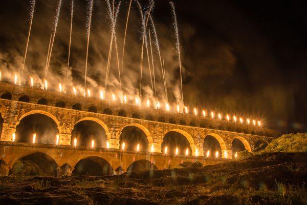 Pont du Gard (fot. helen@littlethorpe/flickr.com)