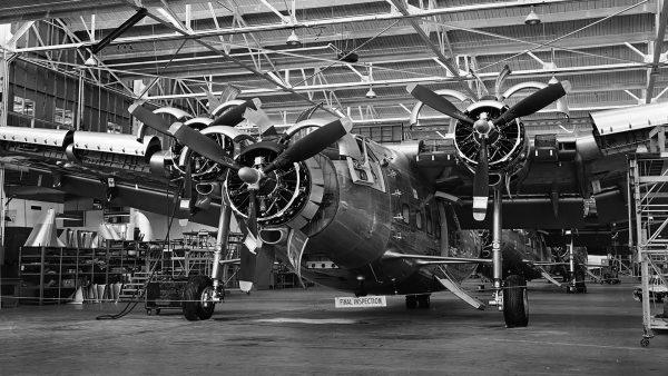 Northrop YC-125