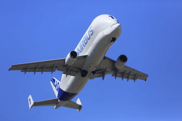 Airbus Beluga (fot. Airbus)