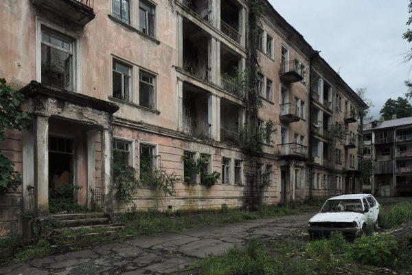 Tkwarczeli (fot. Nikolai Vassiliev)