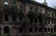Tkwarczeli i Akarmara - miasta duchów w Abchazji