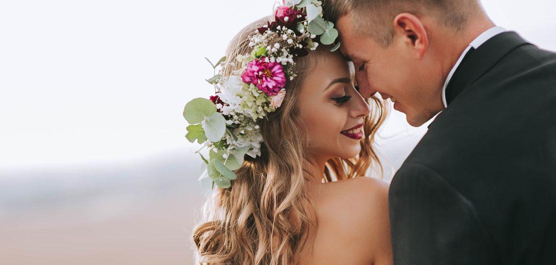 9f1be12801 Ślub 2018 – jakie są tegoroczne trendy  - SmartAge.pl