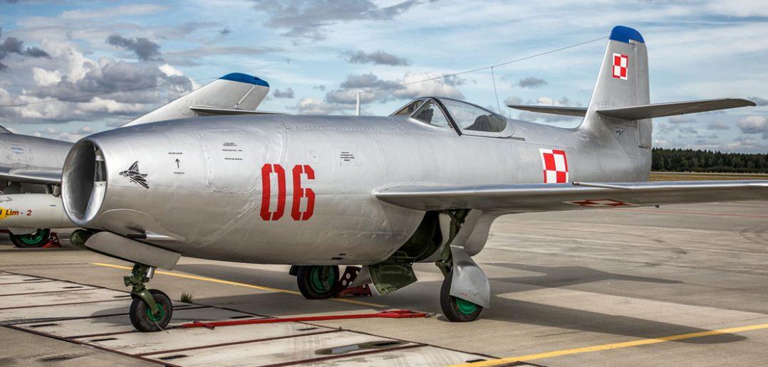 Jakowlew Jak-23 - zapomniany rywal MiG-a-15