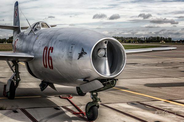 Jak-23 (06) (fot. Michał Banach)
