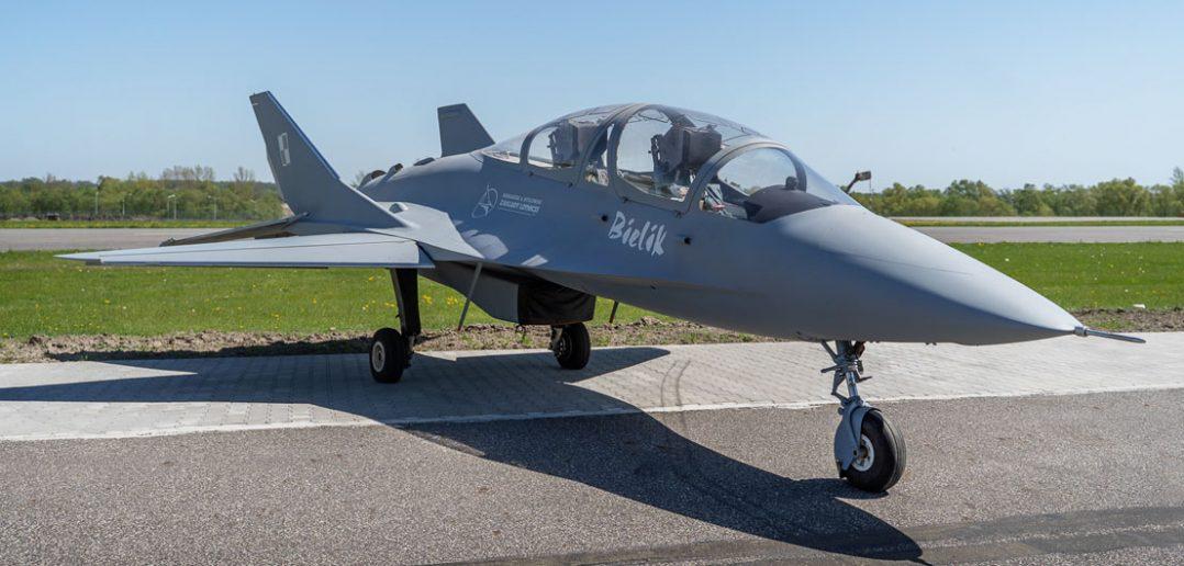 Stracona szansa - EM-10 Bielik