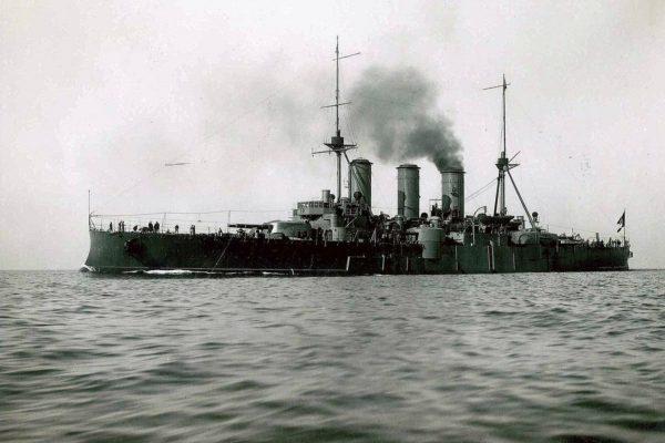Krążownik Georgios Averof