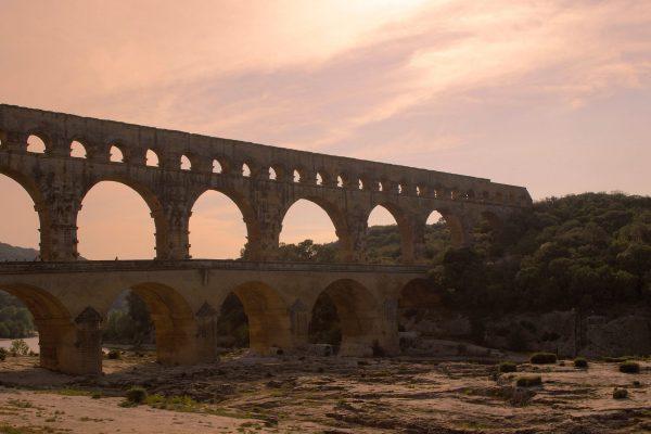 Pont du Gard (fot. Jonathan Gross)