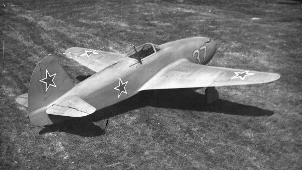 Jak-15