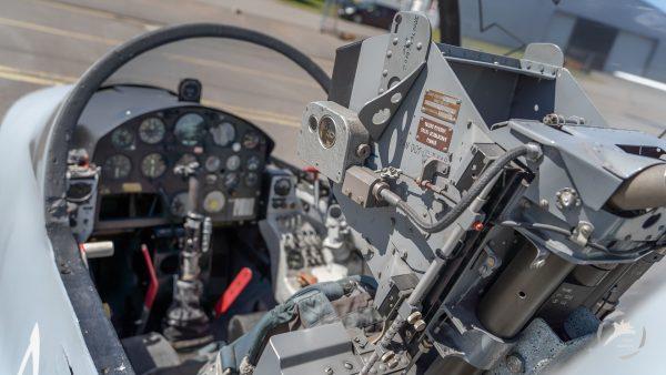 Prototyp EM-10 Bielik (fot. Michał Niemczyk)
