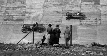 Autódromo de Sitges-Terramar - zapomniany tor wyścigowy w Hiszpanii